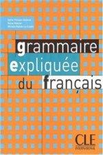 Grammaire expliquée niveau intermédiaire(A2)