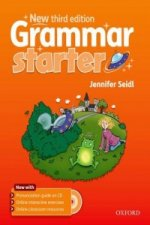 Grammar Starter Student's Book with Audio CD (3rd Edition)