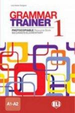 Grammar Trainer