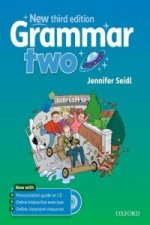 Grammar Two Student's Book with Audio CD (3rd Edition)