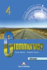 Grammarway 4 Student's Book with key