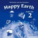 Happy Earth 2: Audio CDs (2)