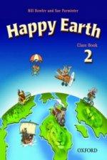 Happy Earth 2: Class Book