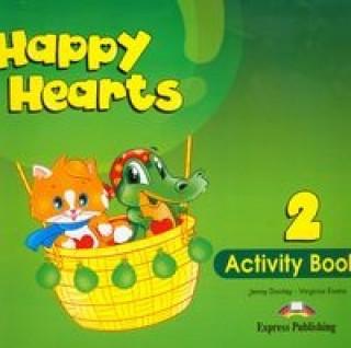 Happy Hearts 2 - Activity Book