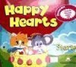 Happy Hearts Starter - pupil's pack 2