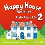 Happy House New Edition 2