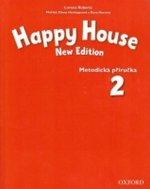 Happy House 2 (New Edition) Teacher's Book CZ