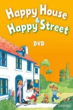 Happy House and Happy Street: DVD