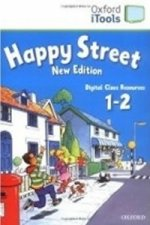 Happy Street: 1 & 2 New Edition: iTools