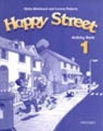 Happy Street 1: Activity Book & Multi-ROM Pack