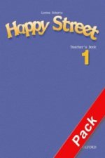 Happy Street: 1: Teacher's Resource Pack