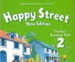 HAPPY STREET 2 NEW EDITION TEACHERS RESOURCE PACK