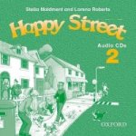 Happy Street: 2: CDs (2)