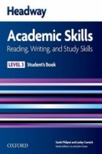 Headway Academic Skills: 3: Reading, Writing, and Study Skills Student's Book