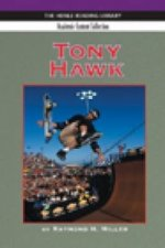 Tony Hawk: Heinle Reading Library, Academic Content Collection