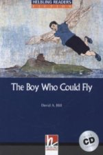 The Boy Who Could Fly, w. Audio-CD