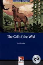 The Call of the Wild, w. Audio-CD
