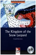 The Kingdom of the Snow Leopard, w. Audio-CD