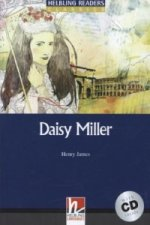 Daisy Miller, w. Audio-CD