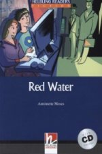 Red Water, w. Audio-CD