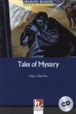 Tales of Mystery, w. Audio-CD