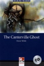 The Canterville Ghost, w. Audio-CD