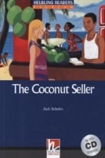 The Coconut Seller, w. Audio-CD