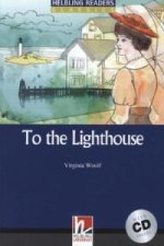 To the Lighthouse, w. Audio-CD