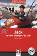 Jack and the Westbourne Fair, w. Audio-CD