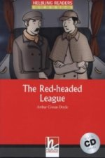 The Red-headed League, w. Audio-CD