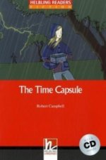 The Time Capsule, m. Audio-CD