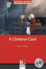 A Christmas Carol, w. Audio-CD
