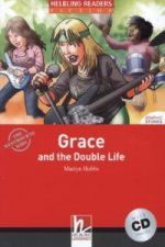 Grace and the Double Life, w. Audio-CD