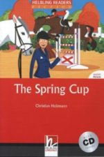 The Spring Cup, w. Audio-CD