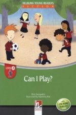 Can I Play?, w. Audio-CD/CD-ROM