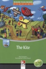 The Kite, w. Audio-CD/CD-ROM