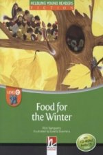 Food for the Winter, w. Audio-CD/CD-ROM