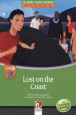 Lost on the Coast, w. Audio-CD/CD-ROM
