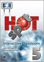 Hot Spot Interactive Classroom 5