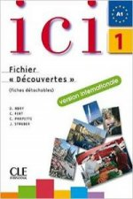 ICI 1 EXERCICES + CD + Fichier