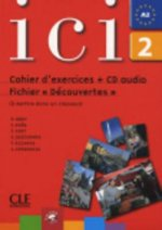 ICI 2 EXERCICES + CD + Fichier