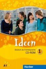Ideen CD-ROM