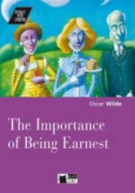 IMPORTANCE OF BEING EARNEST + CD (Black Cat Reading Classics)