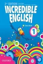 Incredible English: 1: Class Book