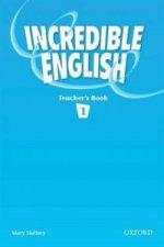 Incredible English 1: Teacher's Book