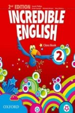 Incredible English: 2: Class Book