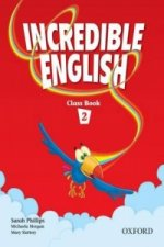 Incredible English 2: Class Book