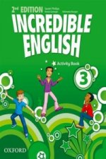 Incredible English: 3: Activity Book