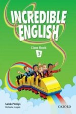 Incredible English 3: Class Book