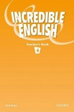 Incredible English 4: Teacher's Book